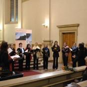 The Callino Quartet Callino Quartet - Rachel Stott - Vanishing Barriers